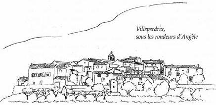 villeperdrix-le-village